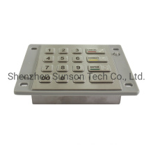 PCI 5.0 Encrypting Pin Pad for ATM